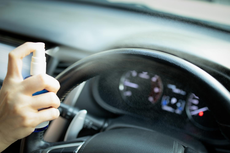 car-germs