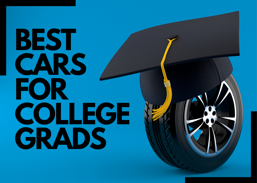 Best Cars for College Grads