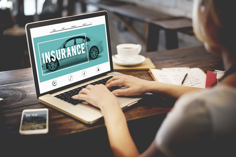 Car insurance shopping