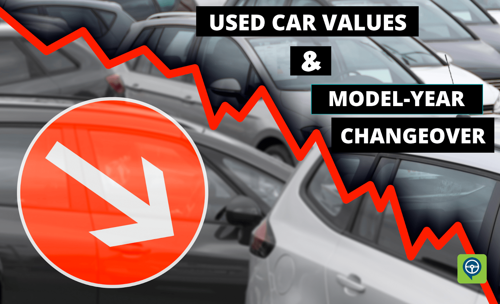 Used Car Values & Model-Year Changeover