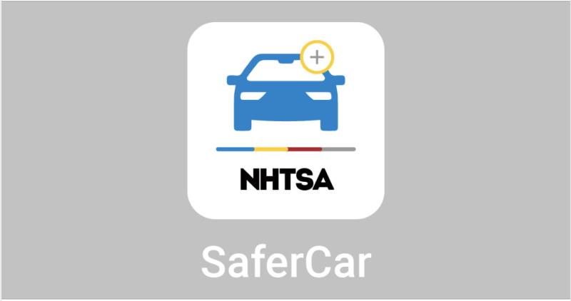 NHTSA - SaferCar