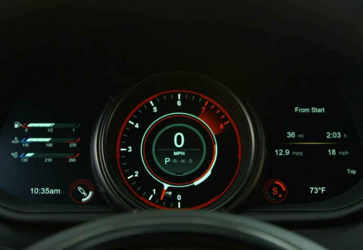 2017 Aston Martin DB11 Test Drive Photo Gallery