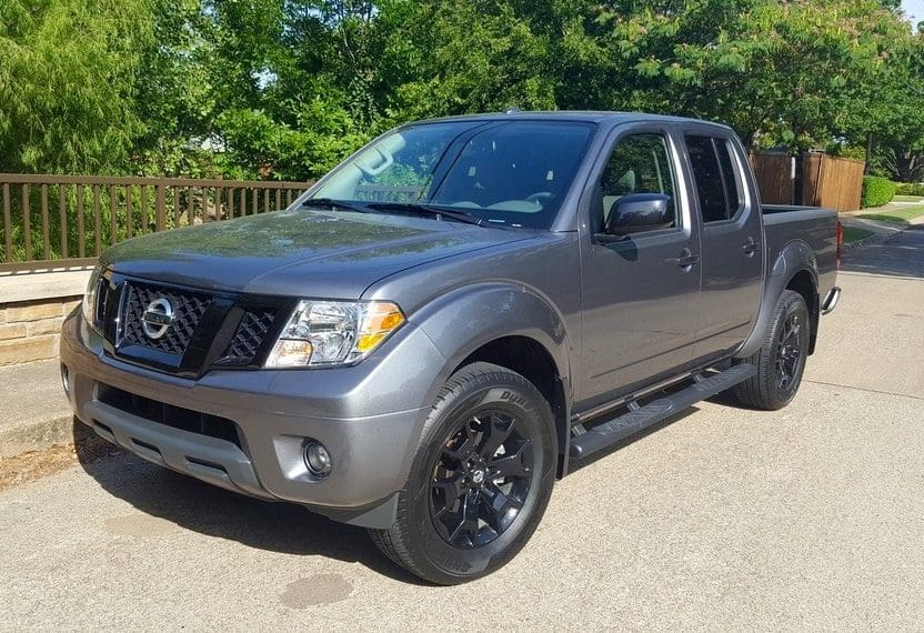 2018 Nissan Frontier Is A Reliable Workhorse For The Budget-Conscious Truck Buyer