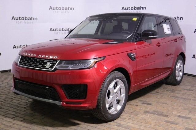2019 Range Rover Sport HSE Review