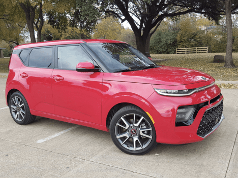 2020 Kia Soul GT-Line 1.6T Review