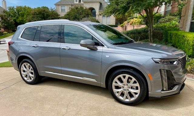 2020 Cadillac XT6 Premium Luxury Review
