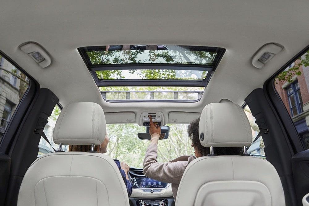 2020 Buick Encore GX Essense Review Photo Gallery
