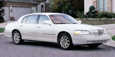 2003 Lincoln Town Car , 2868, Photo 1