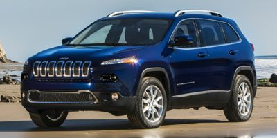 2017 Jeep Cherokee , SL72613, Photo 1
