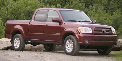 2005 Toyota Tundra DoubleCab V8 Ltd 4WD, , Photo 1