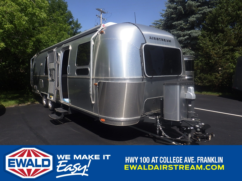2016 Airstream Interstate Grand Tour EXT, CON4546, Photo 1