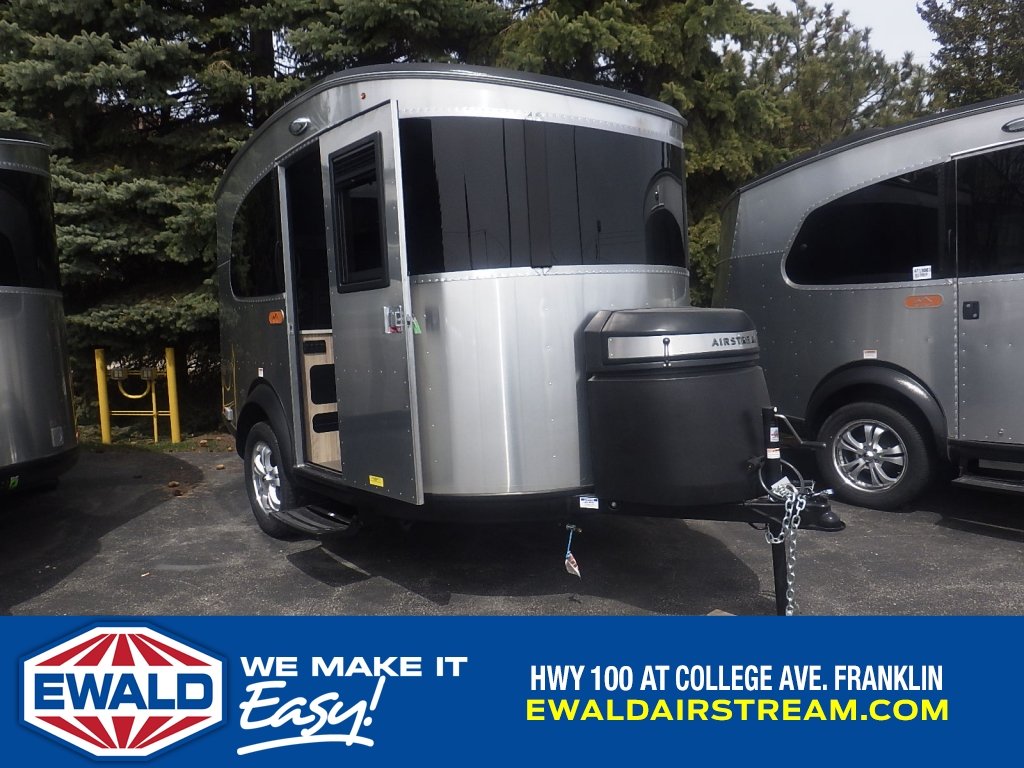 2019 Airstream  Sport 22FB, ATXXX477, Photo 1