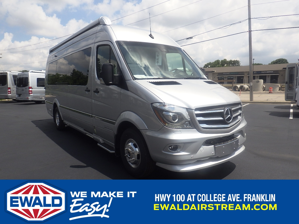 2019 Airstream  Sport 16RB, ATXXX626, Photo 1