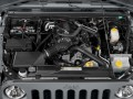 2015 Jeep Wrangler Unlimited 4WD 4-door Sahara, SW52619, Photo 14