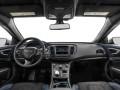 2016 Chrysler 200 4-door Sedan Limited FWD, SA68852, Photo 8