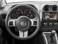 2017 Jeep Compass Latitude 4x4, SS71433, Photo 8