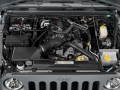 2017 Jeep Wrangler Unlimited Sport 4x4, SW72263, Photo 15
