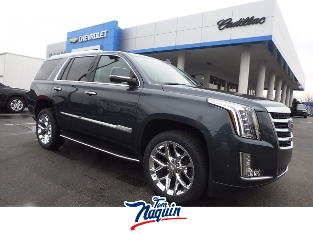 2020 Cadillac Escalade 4WD 4dr Premium Luxury, 5421, Photo 1