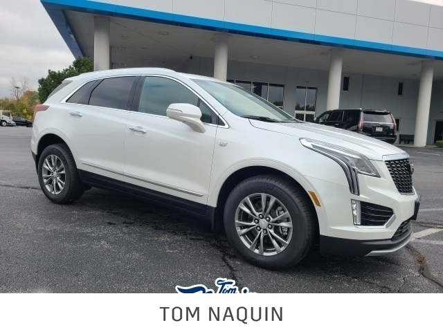 2020 Cadillac XT5 AWD 4dr Sport, 5460, Photo 1