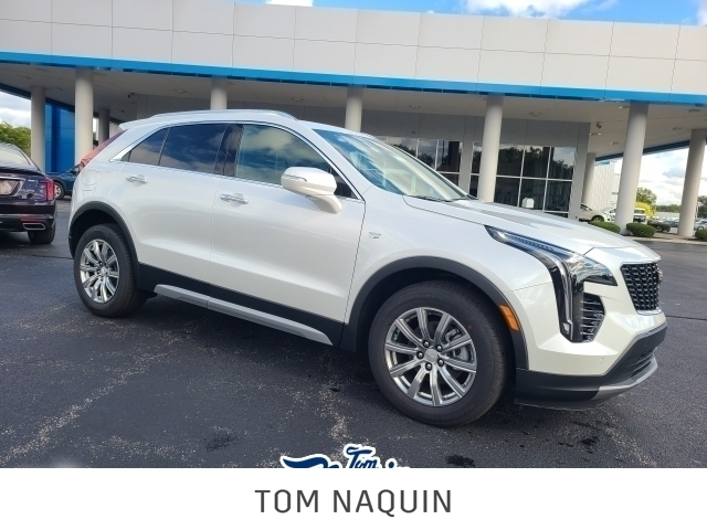 2021 Cadillac XT4 AWD 4dr Sport, 5504, Photo 1