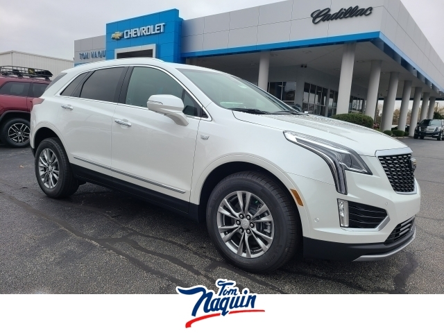 2021 Cadillac XT5 AWD 4dr Sport, 5501, Photo 1