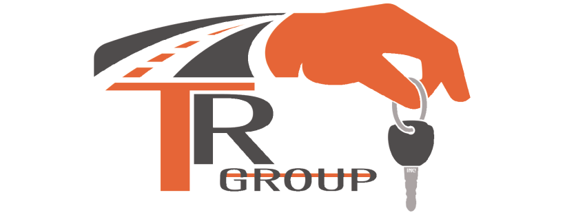TR Group Alex City Logo