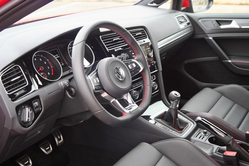 2020 Volkswagen Golf Gti 2 0t Autobahn Review Carprousa