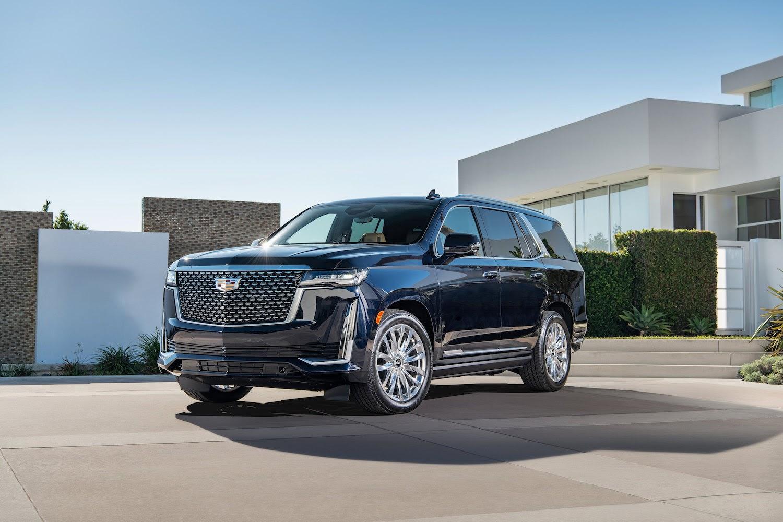 Large Luxury Suv Sales Data For Q4 2020 Carprousa