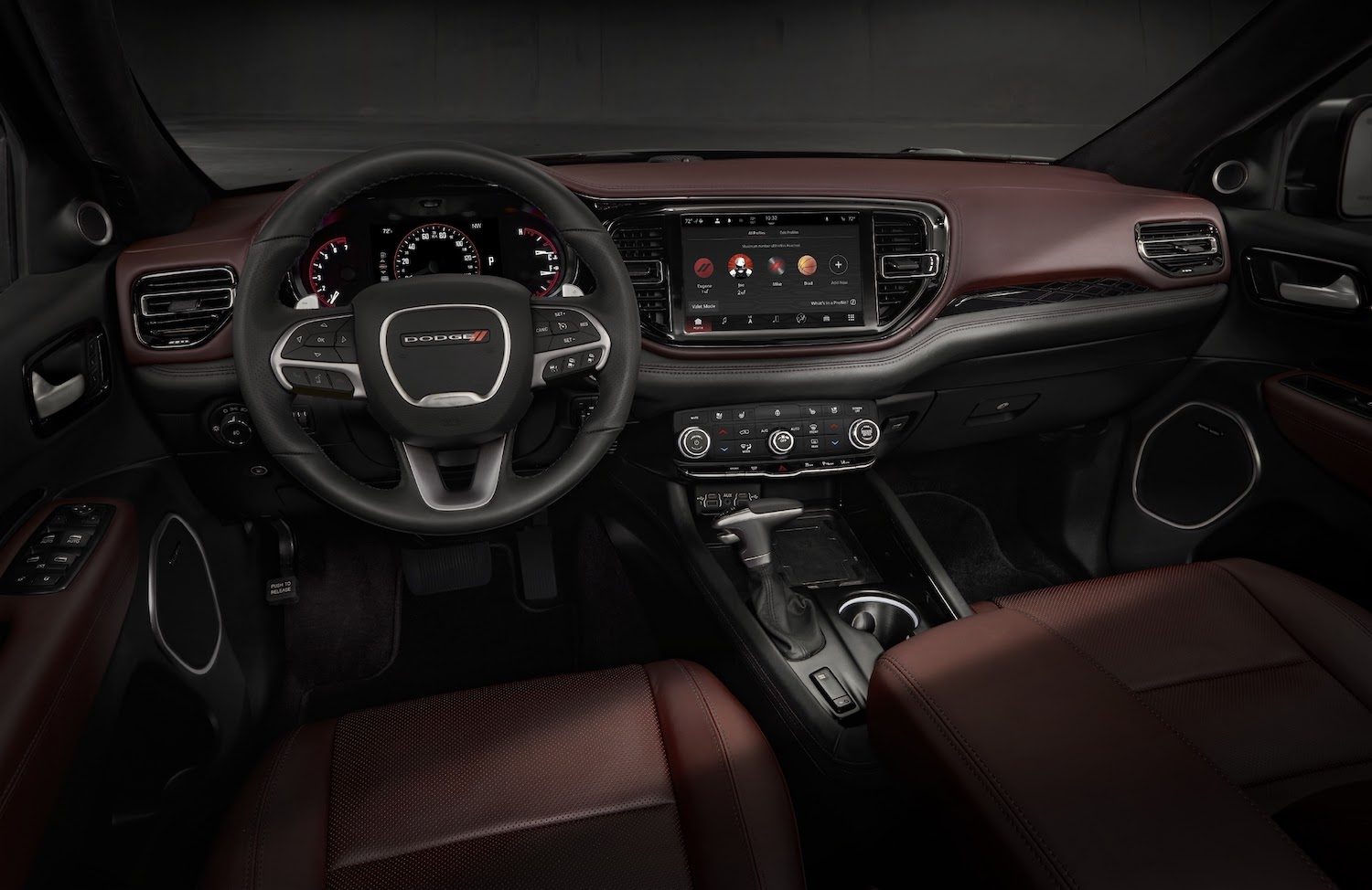 What S New For The 2021 Dodge Durango And Pricing Carprousa