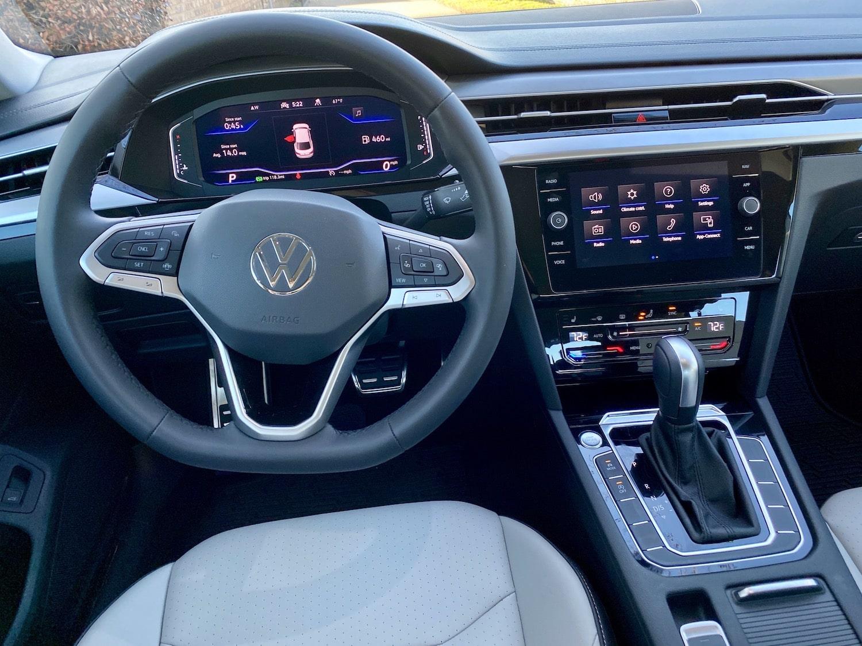 2021 VW Arteon 2.0 SE