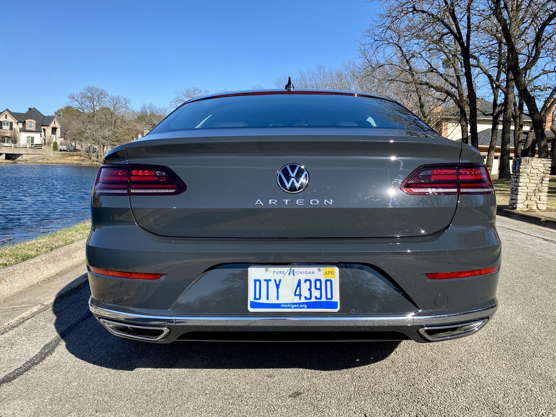 2021 VW Arteon 2.0 SE Exterior