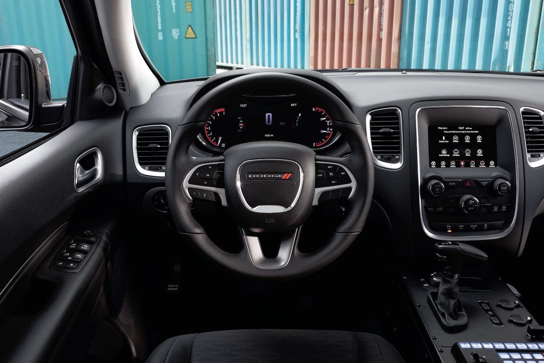 2021 Dodge Charger Durango Police Pursuit Unveiled Carprousa