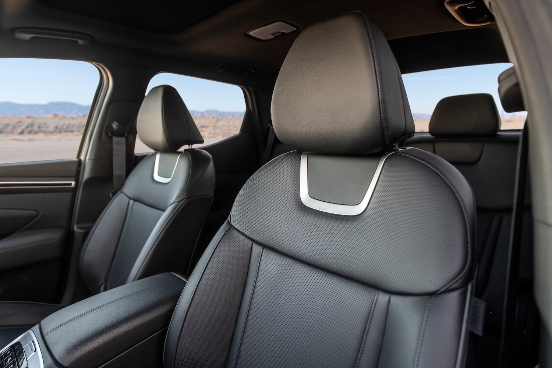 2022 Hyundai Santa Cruz Compackt Pickup