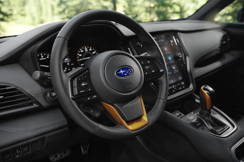 2022 Subaru Outback Exterior
