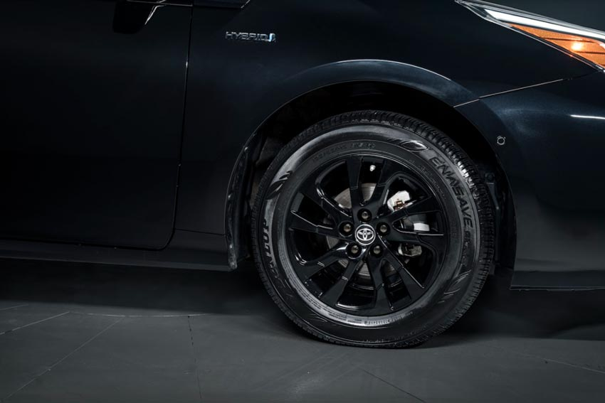Toyota Debuts 2022 Prius