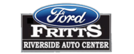Fritts Ford Logo