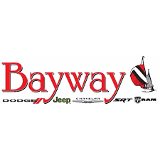 Bayway Chrysler Dodge Jeep Ram Logo