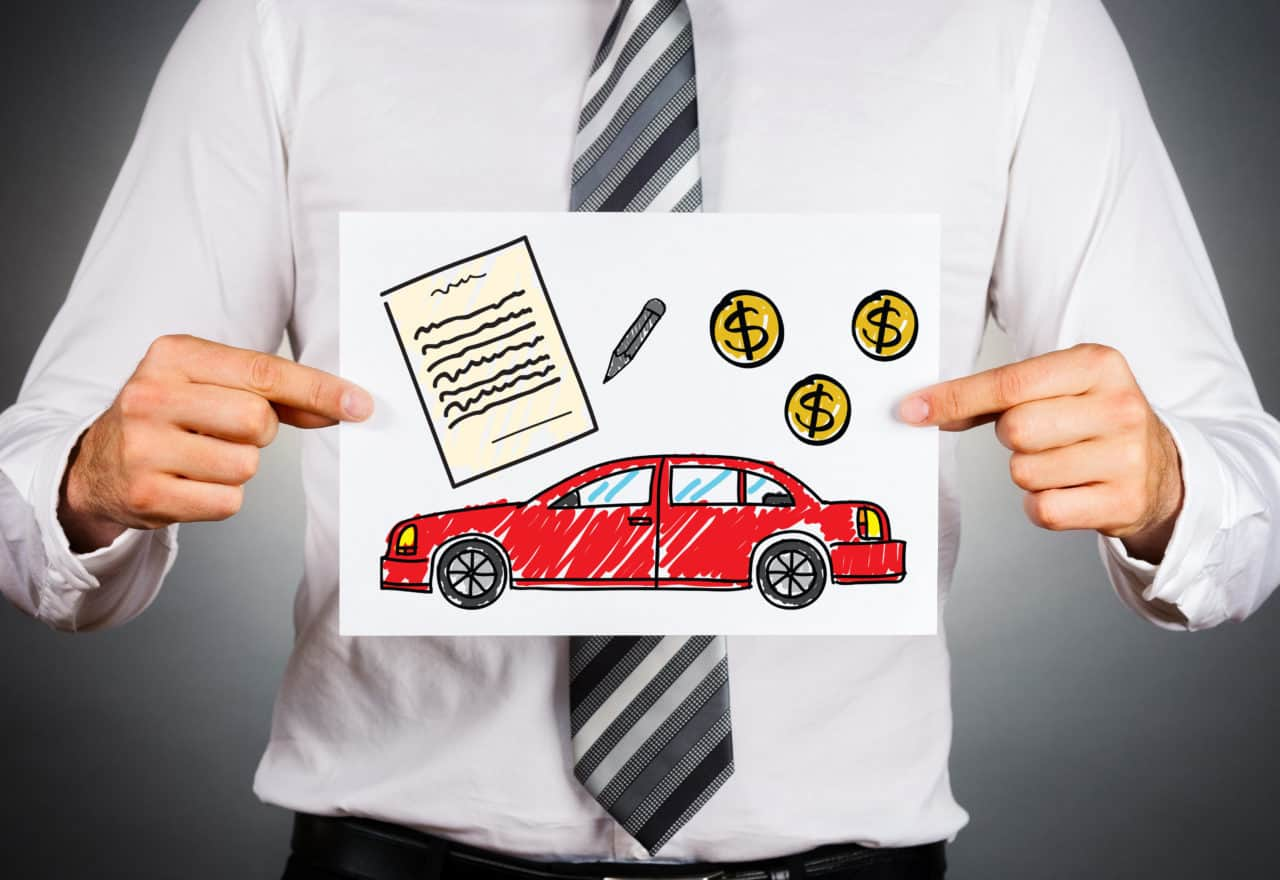 When You Owe More on Your Car Than It's Worth | CarProUSA