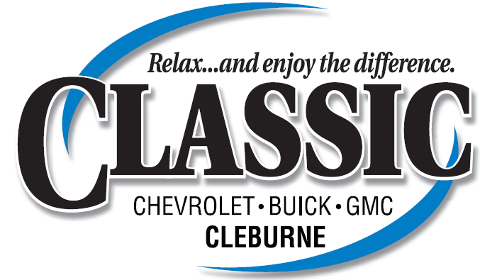 Classic Chevrolet Buick GMC of Cleburne Logo
