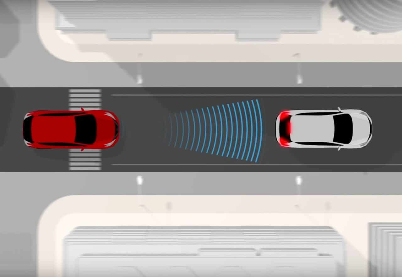How Well Do Automatic Braking Systems Work Carprousa