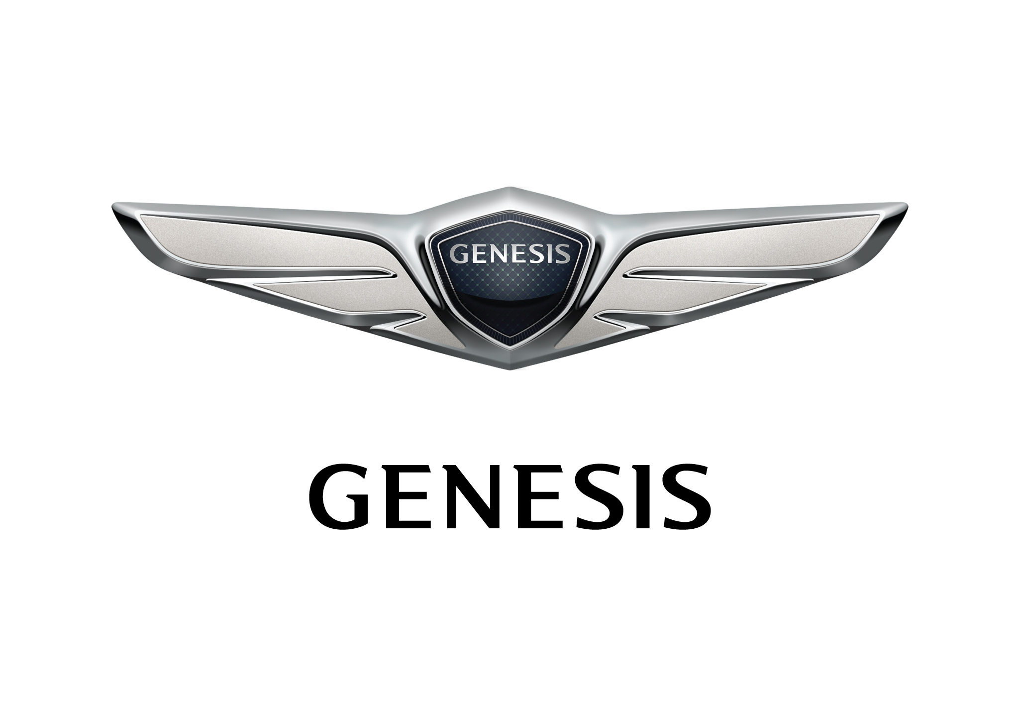Genesis of Irving Logo