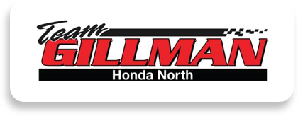 Team Gillman Honda North Logo