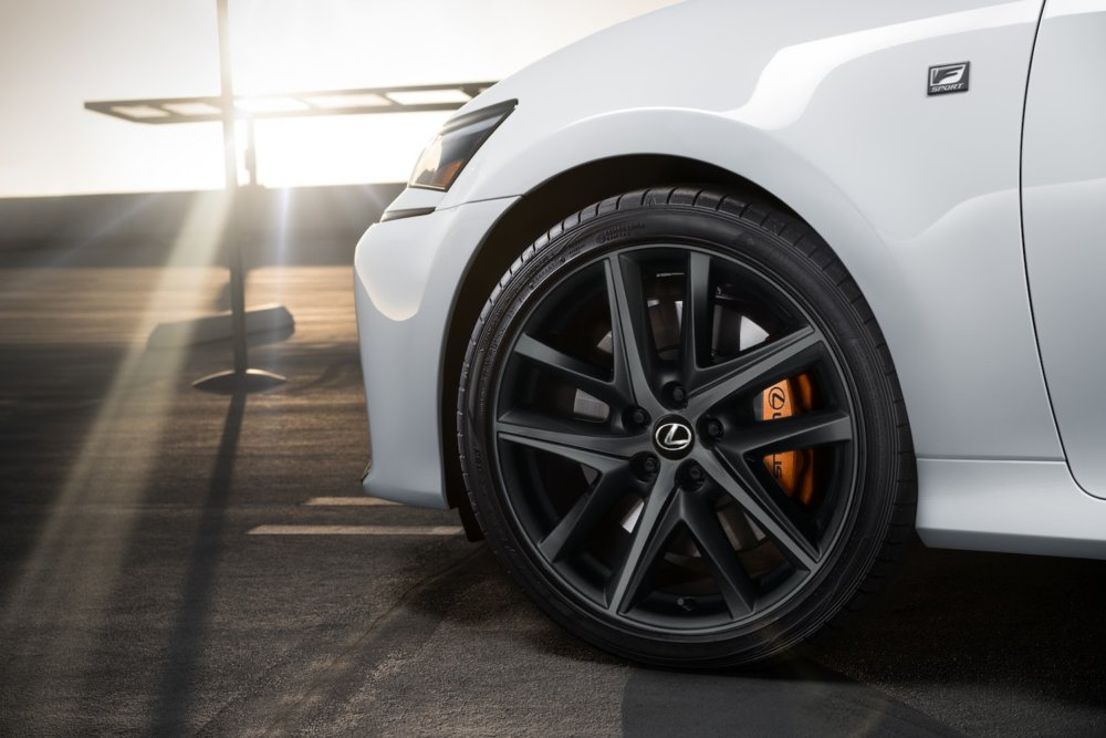 limited edition 2020 lexus gs black line arrives this summer carprousa limited edition 2020 lexus gs black