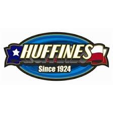 Huffines KIA of Corinth Logo