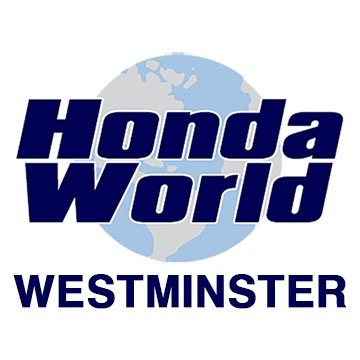 Honda World of Westminster Logo
