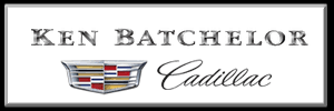 Ken Batchelor Cadillac Logo