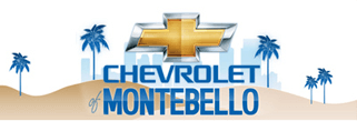 Chevrolet of Montebello Logo