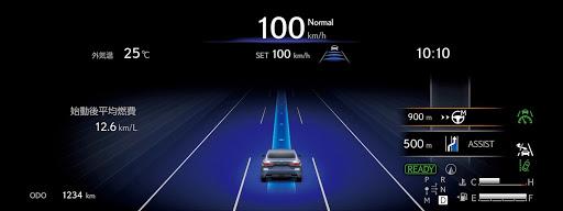 2022 Lexus LS 500h