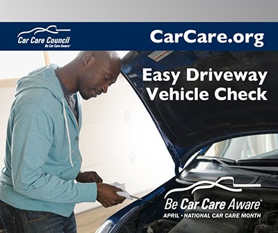 Easy Driveway Vehicle Check
