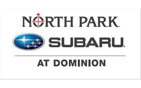 North Park Subaru at Dominion Logo